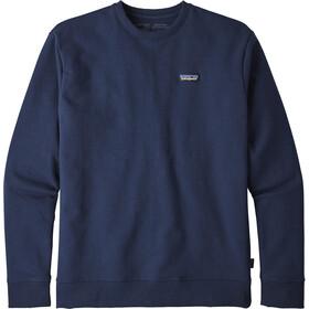 Patagonia P-6 Label Uprisal Felpa girocollo Uomo, blu